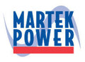 Logo Martek Power